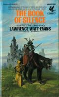 The Book Of Silence: Lords Of Dus 4