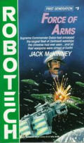 Force Of Arms Robotech 05