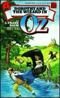 Oz 04 Dorothy & The Wizard In Oz