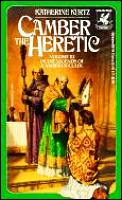 Camber The Heretic Legends Of Camber 03