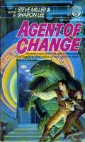 Agent Of Change: Agent Of Change 1