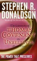 Power That Preserves :1st Covenant 3