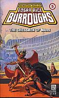 Chessmen Of Mars Mars 05