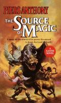 The Source Of Magic: Xanth 2