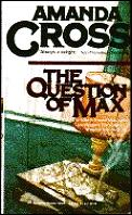 Question Of Max