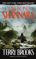 Wishsong Of Shannara Shannara 03