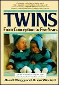 Twins From Conception To Five Years