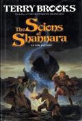 The Scions Of Shannara: Heritage Of Shannara 1
