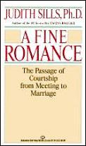 Fine Romance The Passage Of Courtship