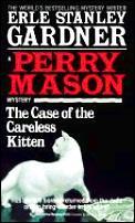 Case Of The Careless Kitten