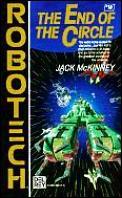 End Of The Circle Robotech 18