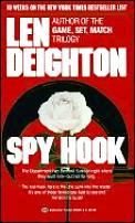 Spy Hook Bernard Samson