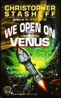 We Open On Venus Starship Troupers 02