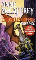 The Chronicles Of Pern: First Fall: Dragonriders of Pern 9