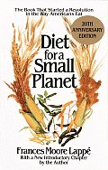 Diet For A Small Planet 20th Anniversary