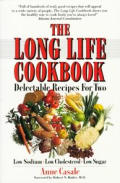 Long Life Cookbook Delectable Recipes For 2