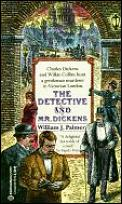 Detective & Mr Dickens