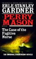 Case Of The Fugitive Nurse
