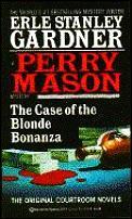 Case Of The Blonde Bonanza