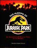 Making Of Jurassic Park An Adventure 65