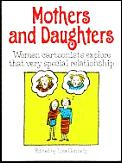 Mothers & Daughters Women Cartoonists Explore That Very Special Relationship