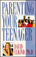 Parenting Your Teenager