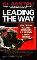 Leading The Way How Vietnam Veterans Reb