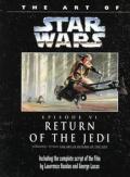 Art Of Star Wars Return Of The Jedi