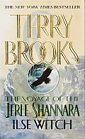 Isle Witch: The Voyage of the Jerle Shannara