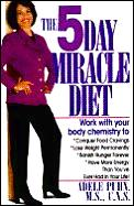 5 Day Miracle Diet