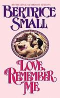 Love Remember Me