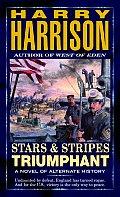 Stars & Stripes Triumphant Stars 01