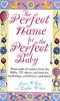 Perfect Name For Perfect Baby