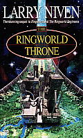 The Ringworld Throne: Ringworld 3