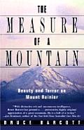 Measure Of A Mountain Beauty & Terror