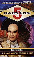 Long Night Of Centauri Prime Babylon 5