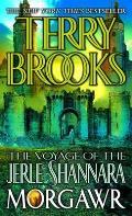 Morgawr Voyage Of The Jerle Shannara 03