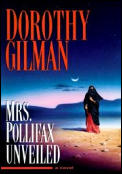 Mrs Pollifax Unveiled