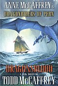 Dragonsblood New Dragonriders Pern 2