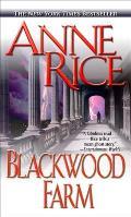 Blackwood Farm Vampire Chronicles