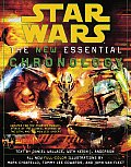 Star Wars The New Essential Chronology