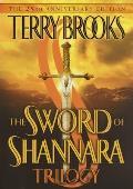 Sword Of Shannara Trilogy 25th Anniversary