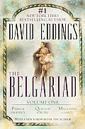 The Belgariad Volume 1: Magician's Gambit / Pawn of Prophecy / Queen of Sorcery