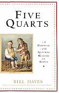 Five Quarts A Personal & Natural History of Blood