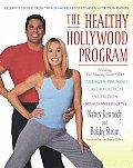 Healthy Hollywood Program Celebrity Secr