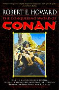 Conquering Sword Of Conan