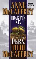 Dragons Kin Dragonsblood Book 1