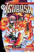 Tsubasa 02 Reservoir Chronicle