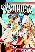 Tsubasa 03 Reservoir Chronicle