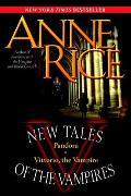 New Tales of the Vampires: Pandora/Vittorio, the Vampire